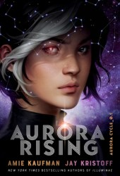 Aurora Rising (The Aurora Cycle, #1) Book Pdf