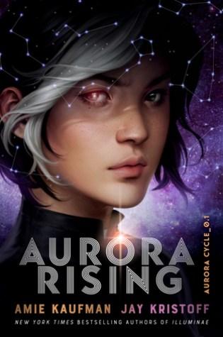 Aurora Rising (The Aurora Cycle, #1) Book Pdf ePub