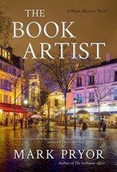 The Book Artist (Hugo Marston, #8)
