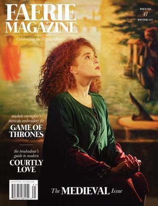 Faerie Magazine #41
