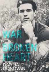 At War with a Broken Heart Pdf Book