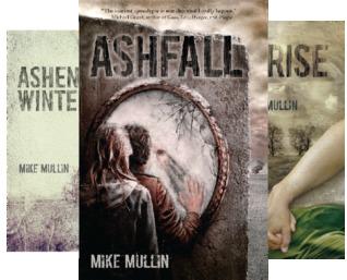 Ashfall Trilogy (3 Book Series)
