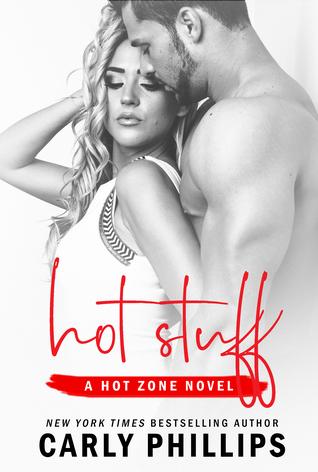 Hot Stuff (Hot Zone #1)
