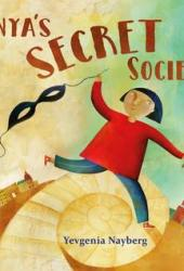 Anya's Secret Society Pdf Book