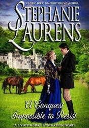 A Conquest Impossible to Resist (Cynster Next Generation #7) Pdf Book