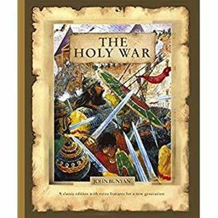 The Holy War made by Shaddai upon Diabolus