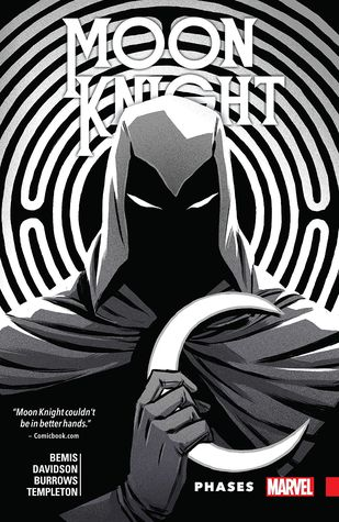 Moon Knight: Legacy, Vol. 2: Phases