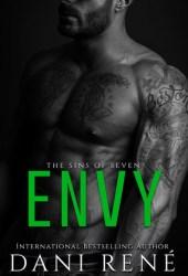 Envy (Sins of Seven #6) Pdf Book