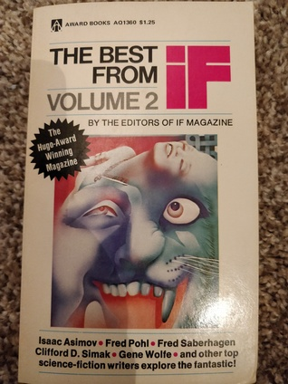 The Best From If, Volume 2
