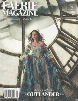 Faerie Magazine, Autumn 2018 #44: The Outlander Issue