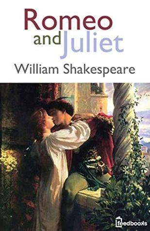 Romeo and Juliet: star-cross'd lovers