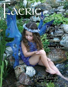 Faerie Magazine, Spring 2006 #5