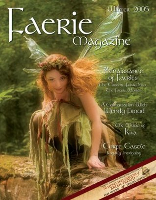 Faerie Magazine, Winter 2005 #4