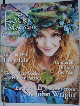 Faerie Magazine, Autumn 2013 #24