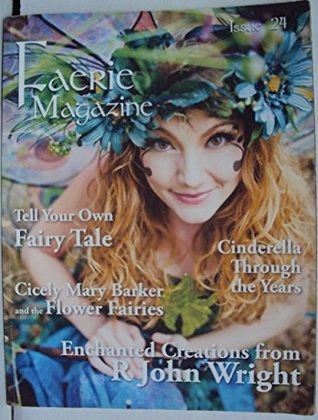 Faerie Magazine, Autumn 2013 #24