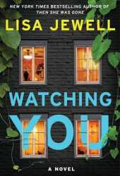 Watching You Book Pdf