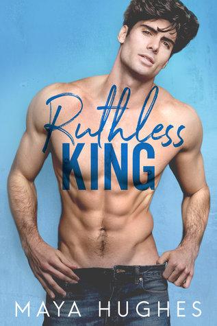 Ruthless King (Kings of Rittenhouse #3)