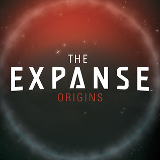 The Expanse Origins (Issues) (4 Book Series)