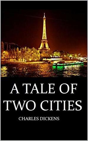 A Tale of Two Cities (Table of Contents) (Annotated)