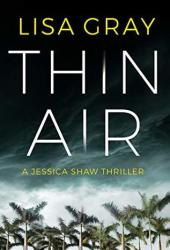 Thin Air (Jessica Shaw, #1) Book Pdf