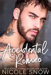 Accidental Romeo: A Marriage Mistake Romance Book Pdf