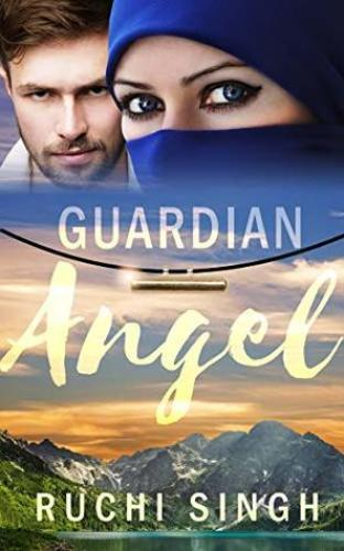 Guardian Angel Book Cover