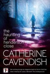 The Haunting of Henderson Close Pdf Book