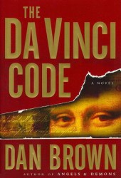 The Da Vinci Code (Robert Langdon, #2) Pdf Book