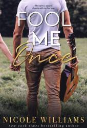 Fool Me Once Pdf Book