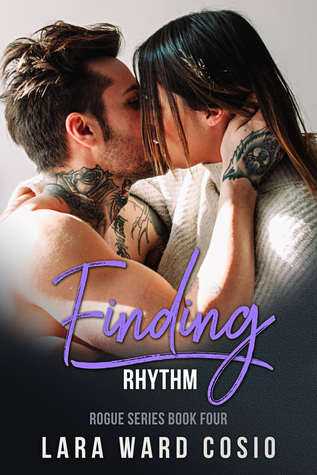 Finding Rhythm (Rogue Series #4)