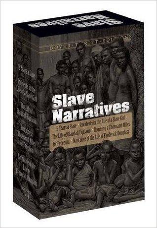Slave Narratives Boxed Set
