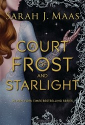 A Court of Frost and Starlight (A Court of Thorns and Roses, #3.1) Book Pdf