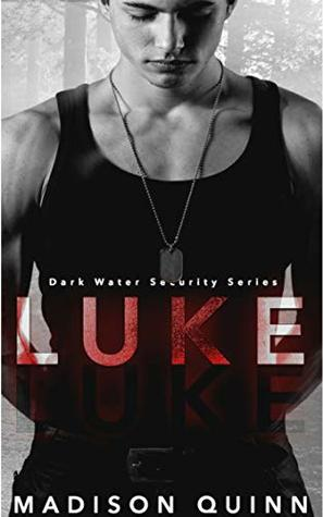 Luke (Dark Water Security #1)