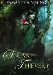 Sneak Thievery (The Fade, #2) Pdf Book