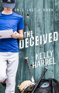 The Deceived (Once Lost #1)