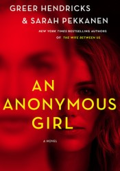 An Anonymous Girl Pdf Book