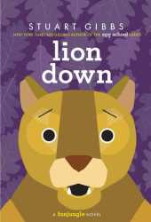 Lion Down (FunJungle, #5) Pdf Book