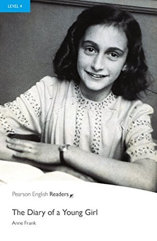 The Diary of a Young Girl - Englisch-Lektüre für Fortgeschrittene ab B1