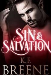 Sin & Salvation (Demigods of San Francisco, #3) Book Pdf