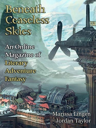 Beneath Ceaseless Skies Issue #269
