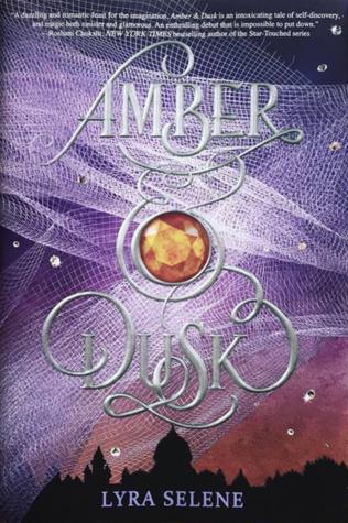 Recensie: Amber & Dusk van Lyra Selene