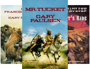 The Francis Tucket Adventures (5 Book Series)