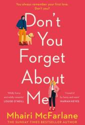 Don't You Forget About Me Book Pdf