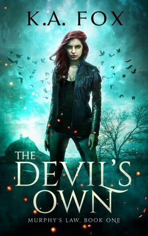 Recensie: The Devil's own ( Murphy's law #1 ) van K.A. Fox