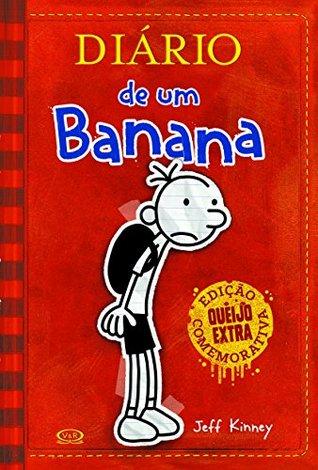 Diário de Um Banana Edição Comemorativa
