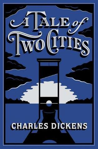 Tale of Two Cities (Barnes & Noble Collectible Classics: Flexi Edition) (Barnes & Noble Flexibound Editions)