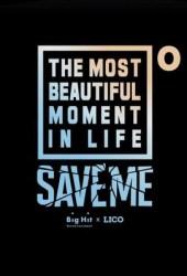 Save Me - BTS Webtoon Pdf Book