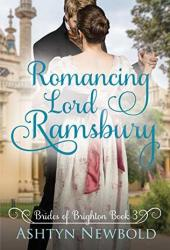 Romancing Lord Ramsbury  (Brides of Brighton #3) Book Pdf
