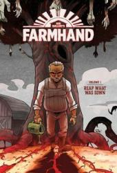 Farmhand, Vol. 1 Pdf Book