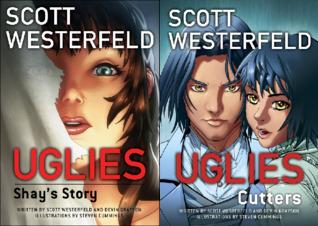 Uglies Graphic Novels (2 Book Series)